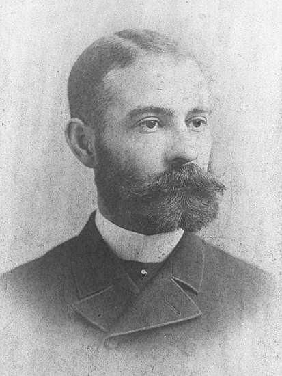 Dr. Daniel Hale Williams