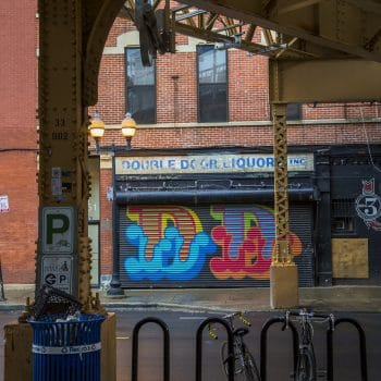 Indivisible Landmarks: The Signs of the Street Clinging to its Character