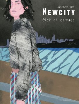 Newcity November 2019 - Best of Chicago 2019