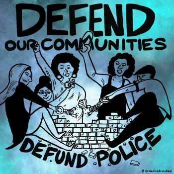 What's Going On—Artists, Poets & Writers Respond to Racial Injustice & Police Brutality: Remain Silent