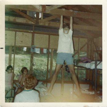 Summer 2020: Camp Outsider