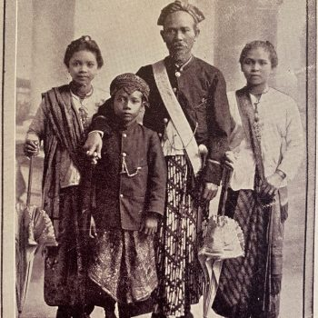 Midway to Java: The Forgotten Javanese Village in Chicago that Once Thrilled America