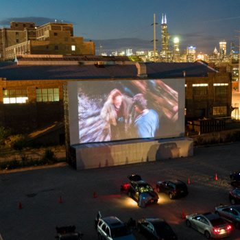 Today in the Culture, April 13, 2021 | More Drive-In Movies | No Block Party | Fred Hampton Legacy