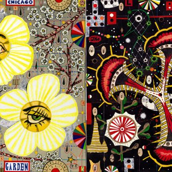 Today In The Culture, June 8, 2021: Tony Fitzpatrick's Martha Opus | Margi Cole Goes South | Arts77 Call