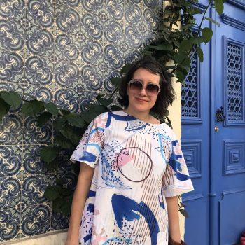 On Vacation: Me, Myself and I