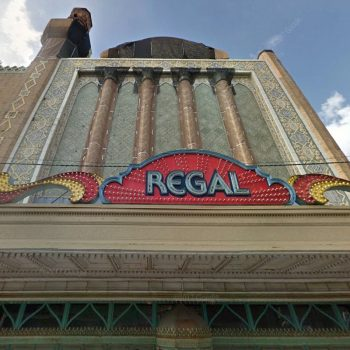 Today in the Culture, July 27, 2021: Regal Restoration Advances | Equity & Justice at Links Hall | Preston Choi Gets Sideshow Residency