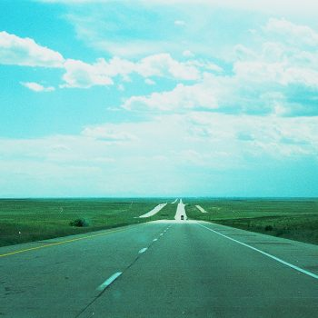 On Vacation: The Rear View Horizon