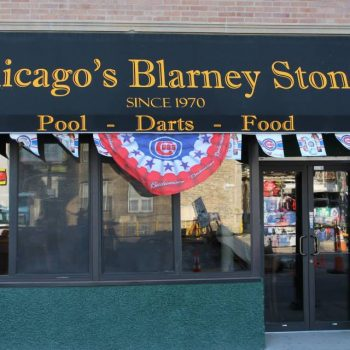 Today In The Culture, September 23, 2021: The Great Chicago Fire At 150 | Chicago's Blarney Stone Closing | Film and TV Worker Strike?