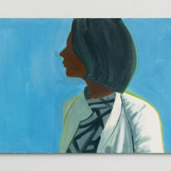 Today In The Culture, October 11, 2021: Alex Katz at Gray | Mystery Bids for Thompson Center | CSO Music Now Returns