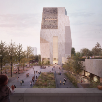 Today in the Culture, August 9, 2021: Obama Center Groundbreaking Cleared | Music Industry vs. Covid, cont. | Rembrandt Chamber Musicians Return with New Artistic Director