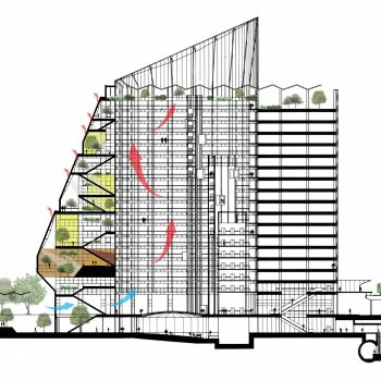 Today in the Culture, August 25, 2021: Thompson Center Competition Finalists | Newberry's New Book Prize | Capone Auction