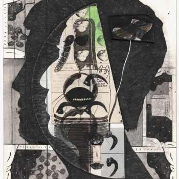 Today In The Culture, October 19, 2021: Ray Johnson Mail Art at AIC | Plans for Athenaeum Center for Thought and Culture | 3Arts Sets Awards